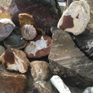 Rockhounding - Prineville Crook County Chamber of Commerce